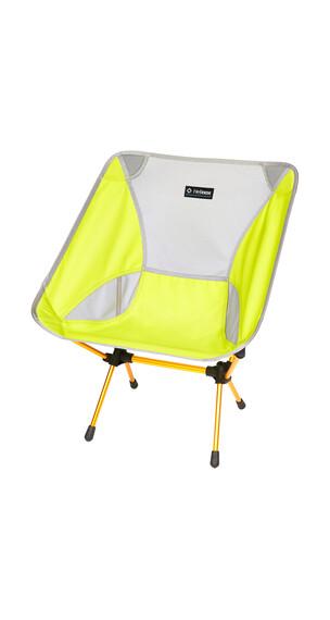 Helinox Chair One - Siège camping - jaune